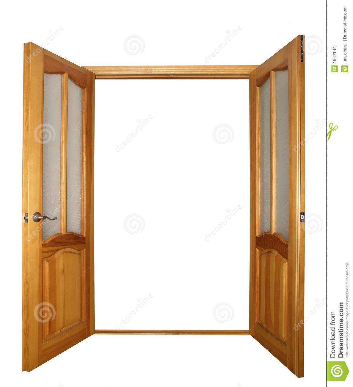 1187x1300 Double Door Clipart