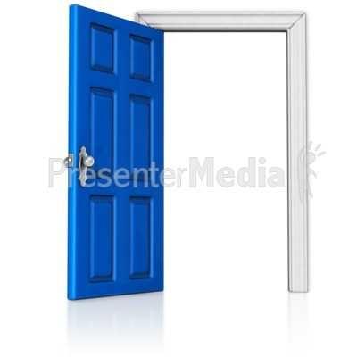 400x400 Door Powerpoint Amp Question Door Ppt Backgrounds
