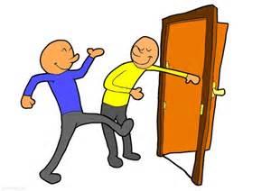300x212 Open Door Clipart Door Holder