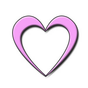 Open Heart Clipart   Free download on ClipArtMag