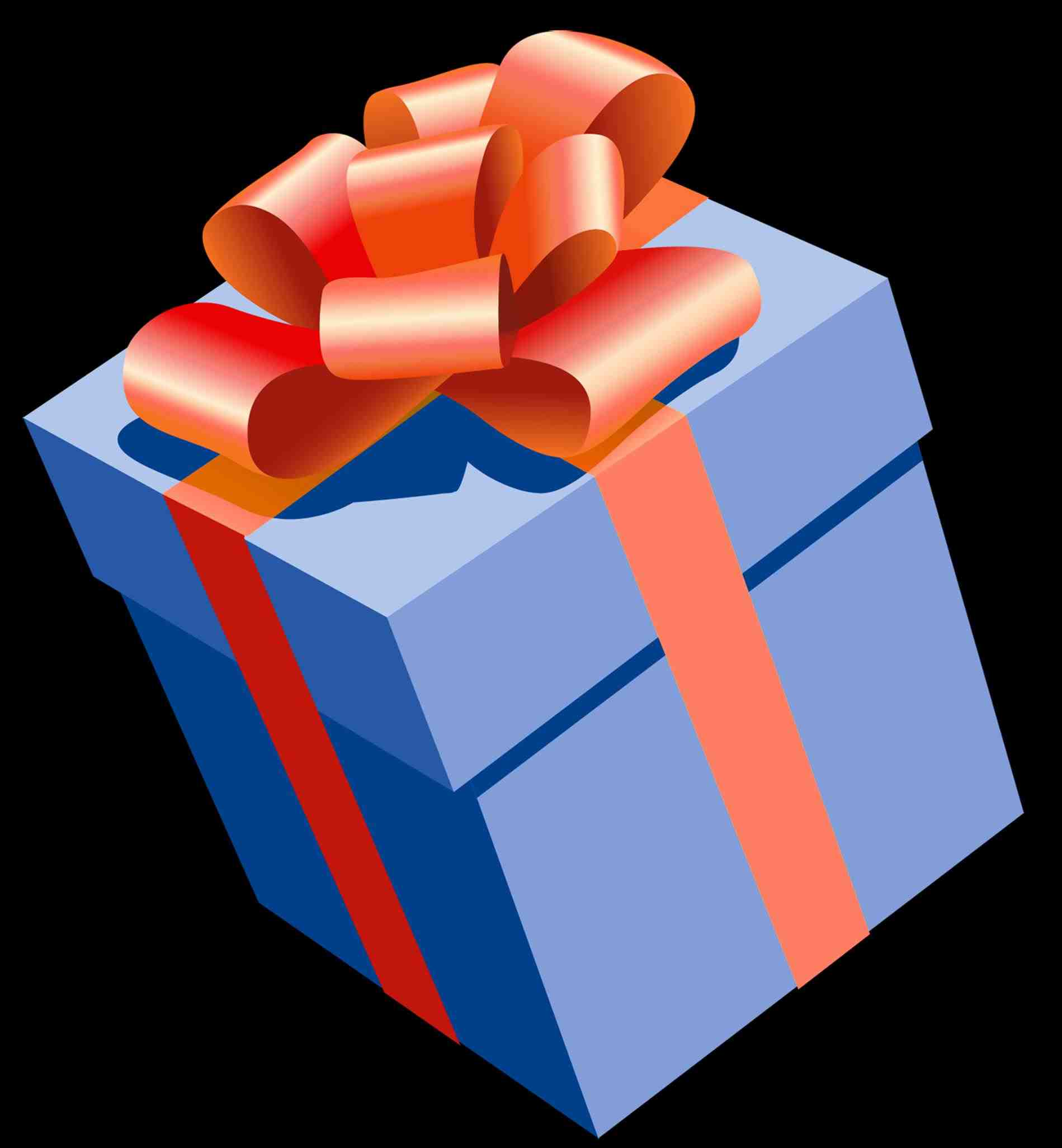 1899x2054 Open Christmas Present Clipart Download Brainstorming Clipart Desa