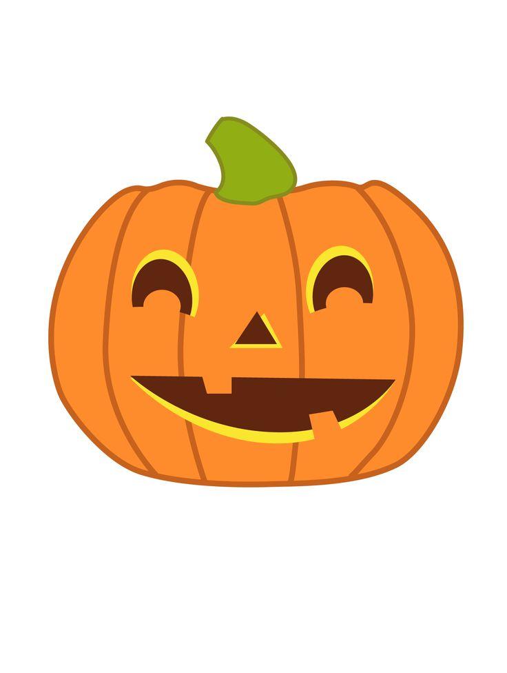 736x976 Open Top Pumpkin Clipart