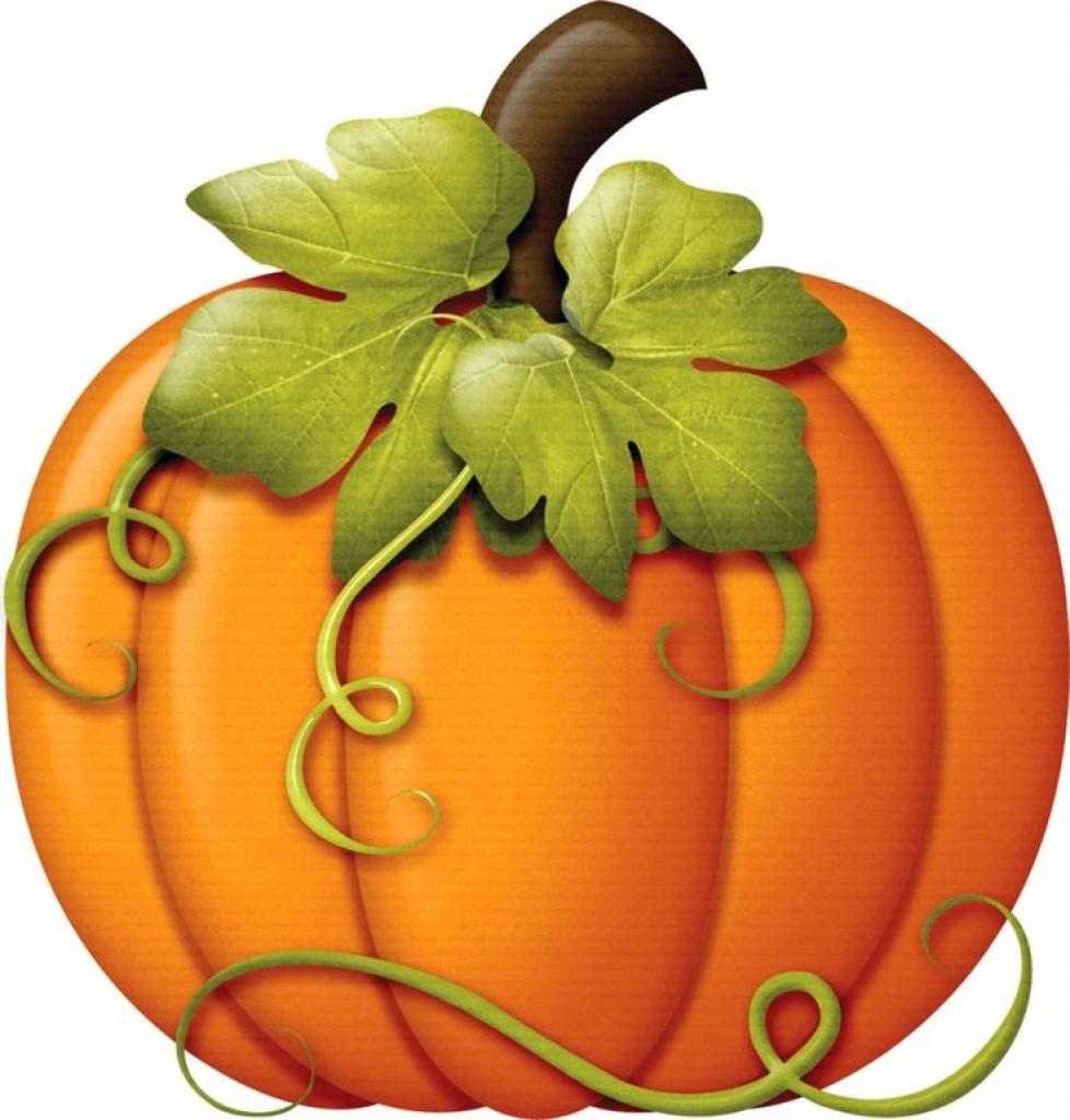 978x1024 Pumpkin Clipart Cute Pumpkin Clip Art Free Clipart Images 2 Cliparting