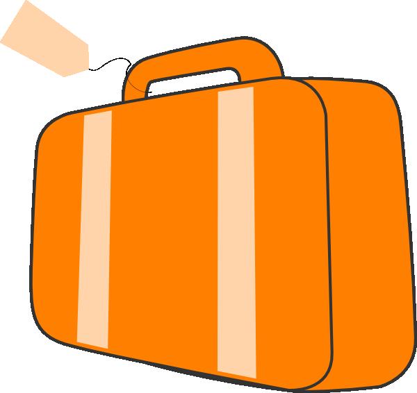 600x566 Open Suitcase Suitcase Clipart The Cliparts