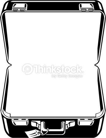 364x472 Suitcase Clipart Border
