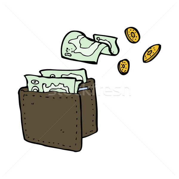 600x600 Wallet Stock Vectors, Illustrations And Cliparts Stockfresh