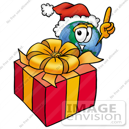 450x450 Gift Exchange Clip Art