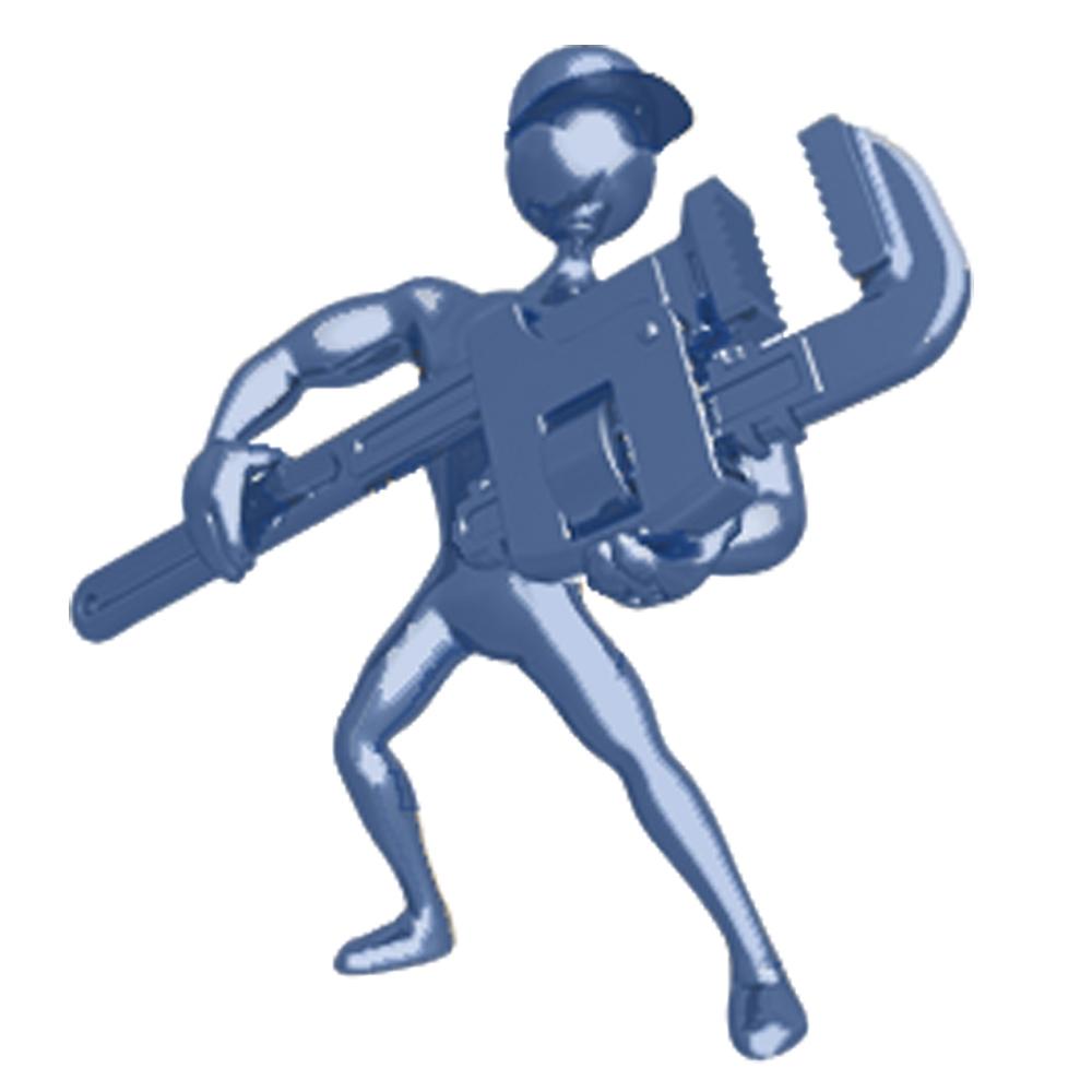 1000x1000 Free Plumbing Logos Clip Art