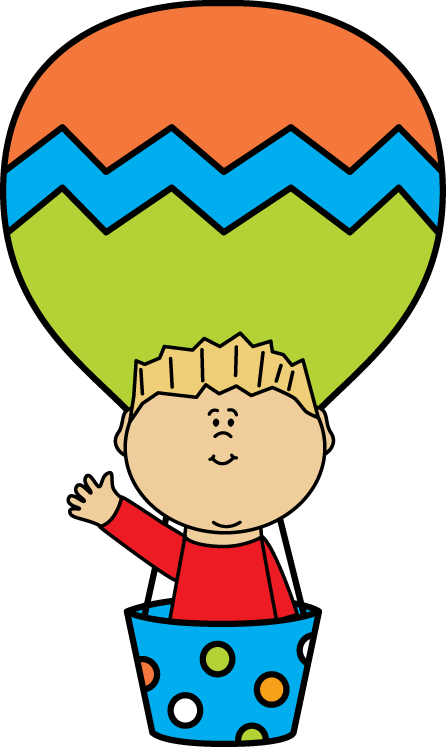 446x747 Hot Air Balloon Clip Art