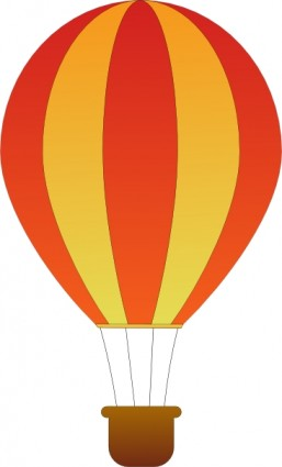 257x425 Top 85 Hot Air Balloon Clip Art