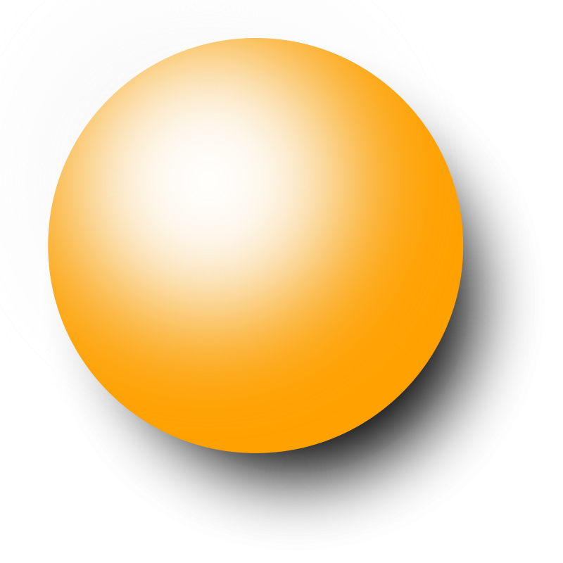 800x800 Sphere Clipart Circle Object