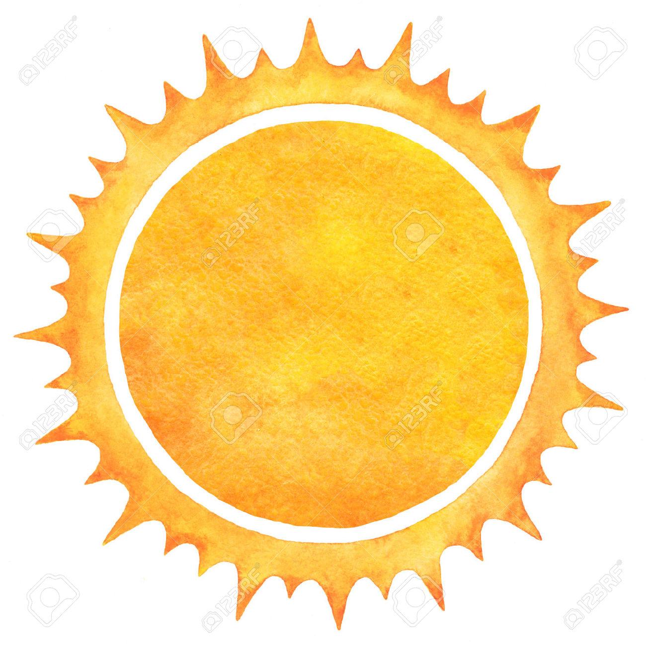 1300x1300 Sun Clipart Circle