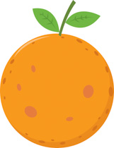 161x210 Free Fruits Clipart