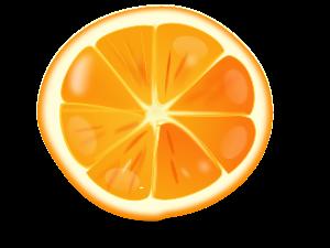 300x225 Orange Clip Art Free Clipart Panda