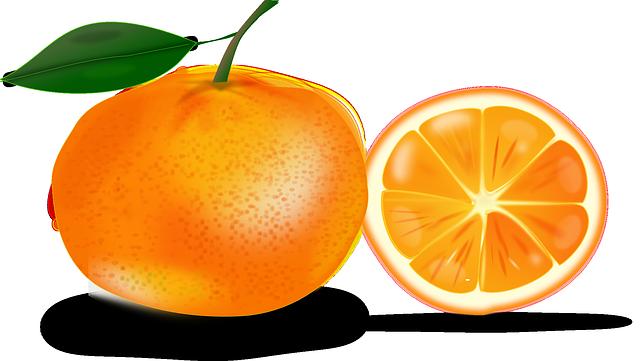 640x361 Clip Art Orange