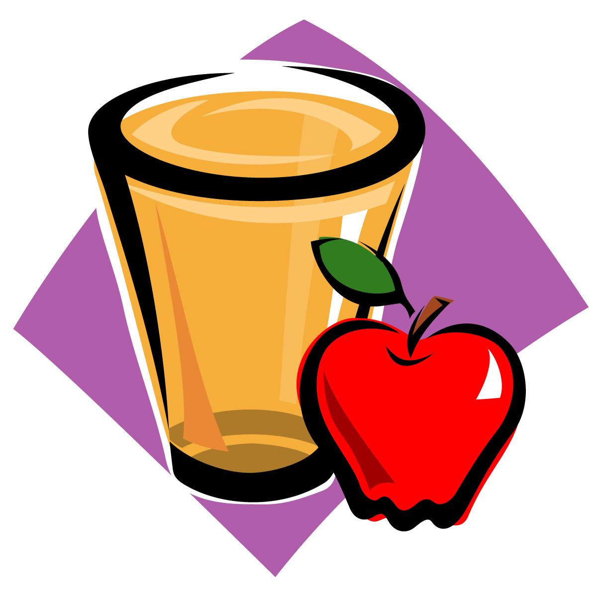 1200x1200 Clip Art Orange Juice Color Abcteach