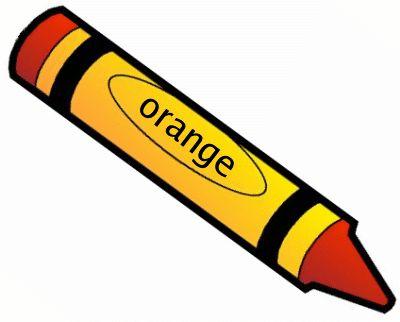 400x322 The Word Orange