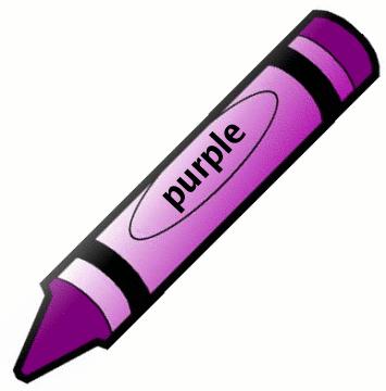 355x360 Crayon Clipart