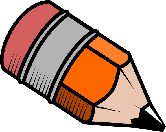 574x457 Crayon Clipart Clear