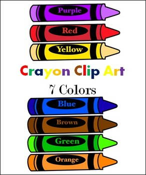 291x350 Top 88 Crayons For Clip Art