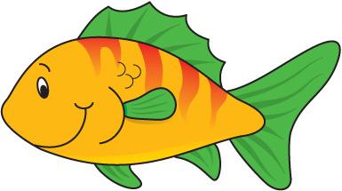 385x215 Fishing fish clip art free download on
