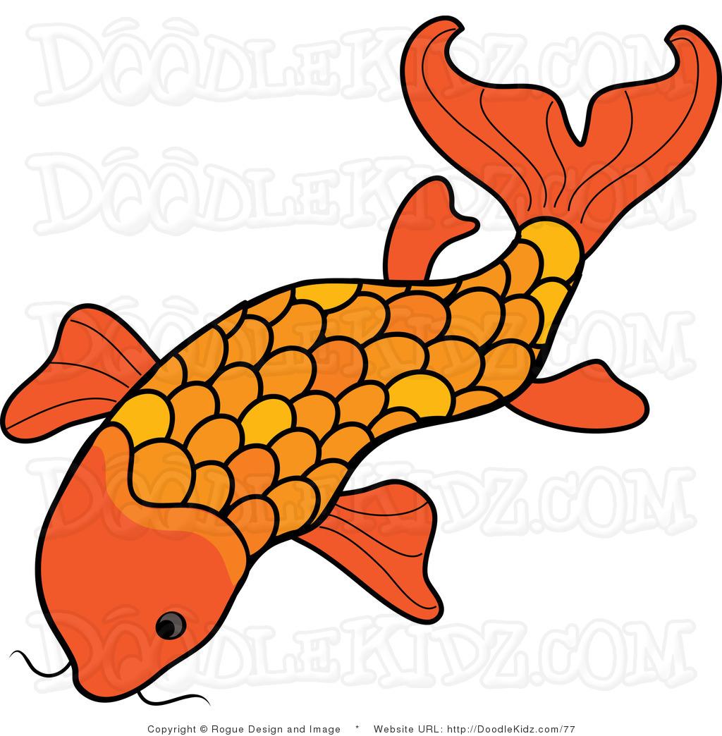 1024x1044 Koi Fish Clipart Many Interesting Cliparts
