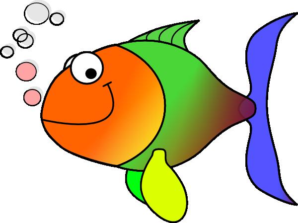 600x449 Big Fish Clipart