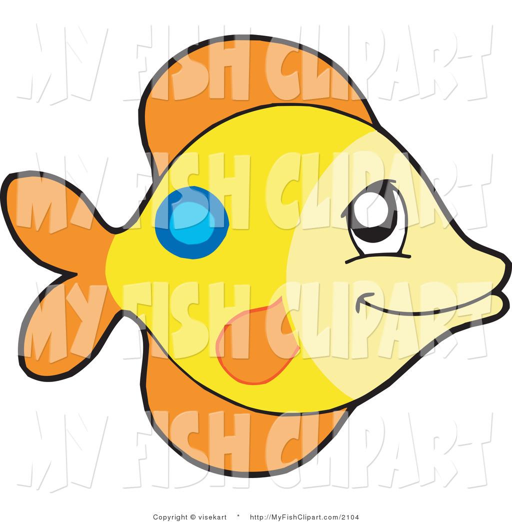 1024x1044 Clip Art Happy Fish Clipart