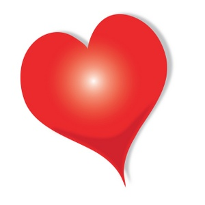 300x300 Free Heart Clipart Image 0515 1001 1515 4301 Valentine Clipart