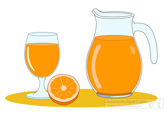 550x371 Juice Clipart Nice Coloring Pages For Kids