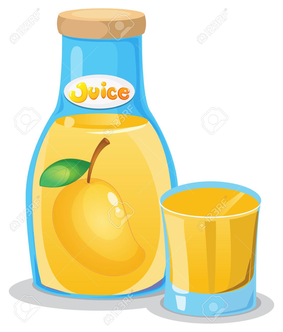 1109x1300 Bottle Clipart Juice Bottle