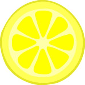 Orange Slice Clipart