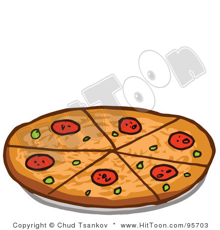 450x470 Pizza Slice Clip Art Clipart Panda
