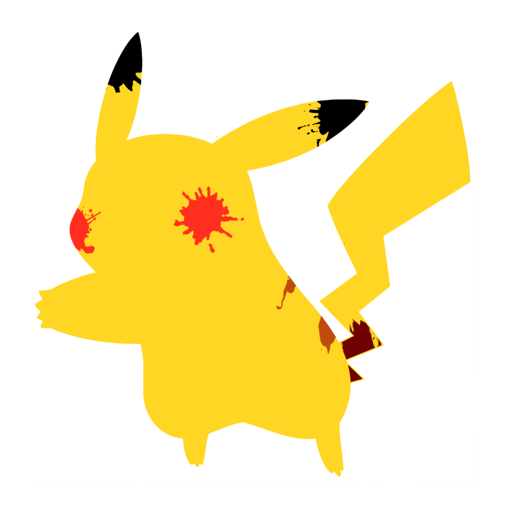 1024x1024 Clipart Orange Splat Png