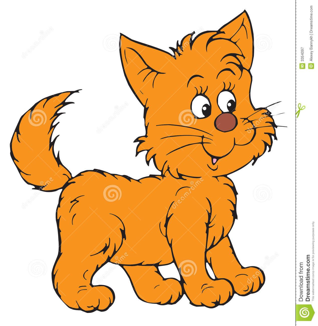 1270x1300 Kitten Clipart
