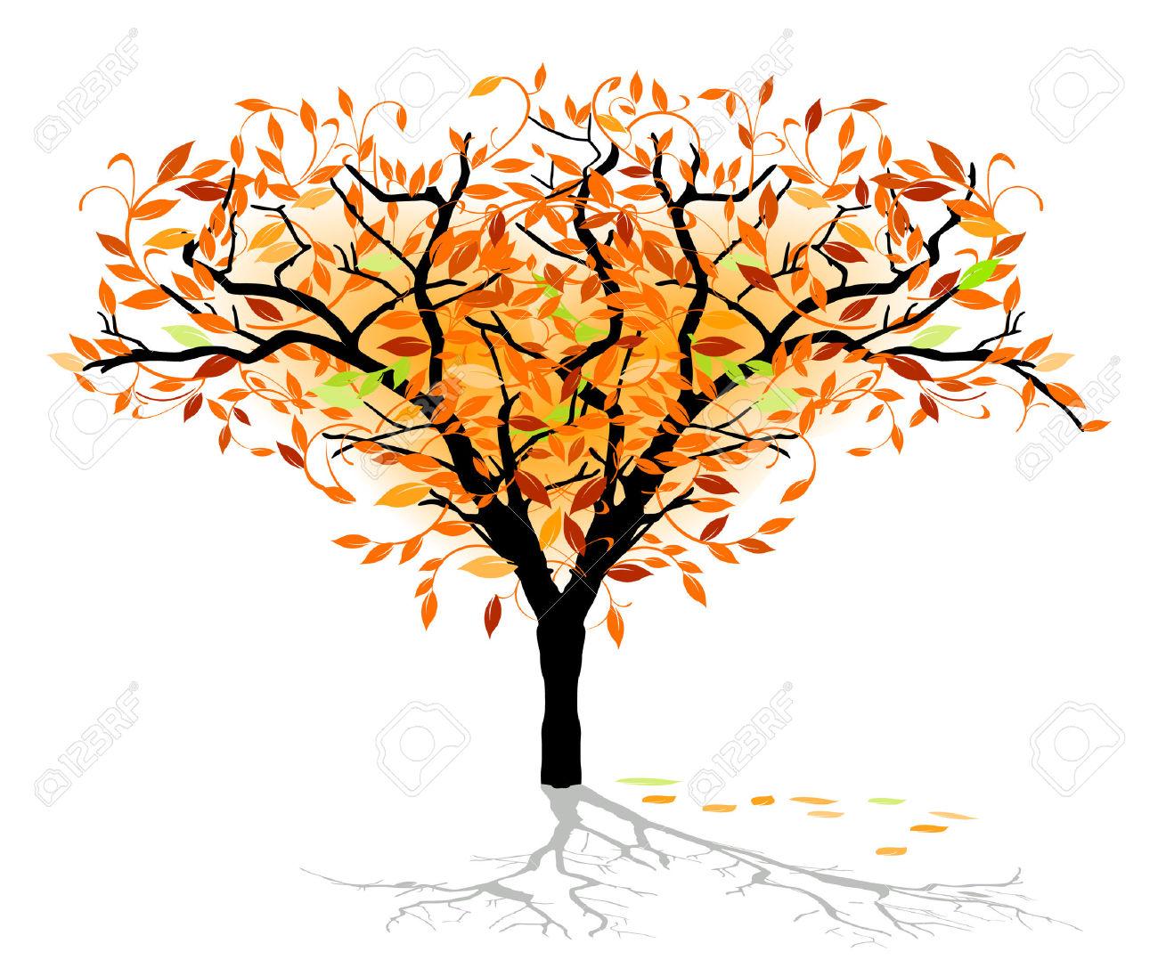 1300x1078 Deciduous Tree Clipart Amp Deciduous Tree Clip Art Images