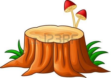 450x318 Stump Tree Clipart, Explore Pictures