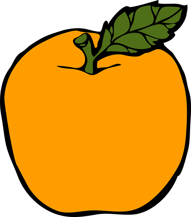 633x720 Orange (Fruit) Clipart Healthy Fruit