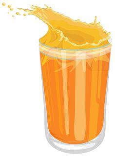 236x322 Orange Juice Png Transparent Clip Art Image Clip Art Drinks