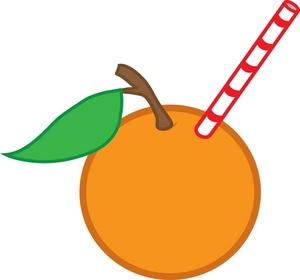 300x280 Oranges Orange Clip Art 4