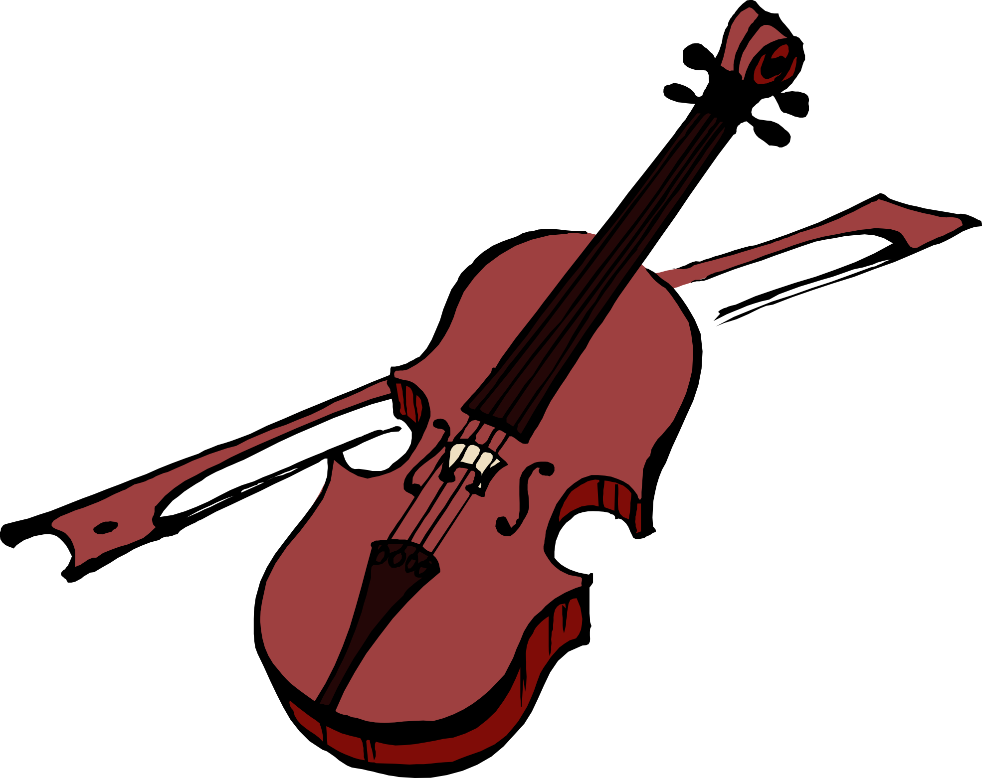 Orchestra Clipart | Free download best Orchestra Clipart on