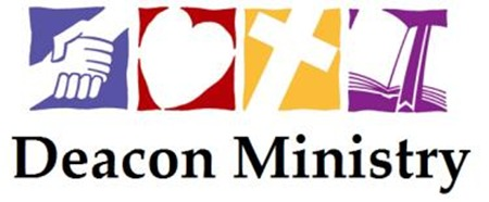 450x186 Deacon Ministry Clip Art Clipart