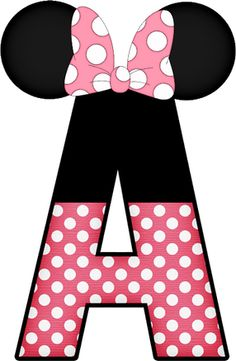 236x361 Minnie Mouse Pink Body Parts For State Room Disney Cruise Door