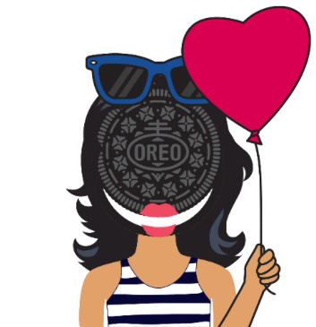 353x365 You Obviously Love Oreos! Twinspirational