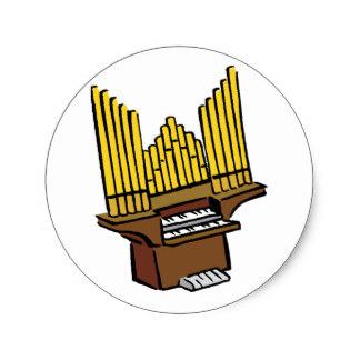 324x324 Organs Clipart Pipe Organ