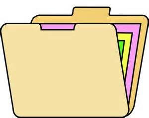 Organizing Clipart