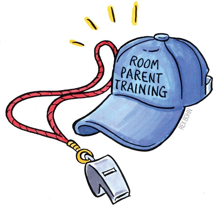 736x733 Room Parent Orientation Mckinley School Pta