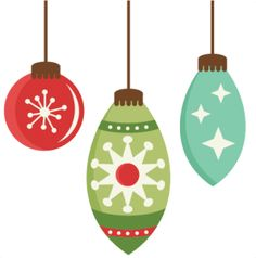 236x238 Clipart Ornament