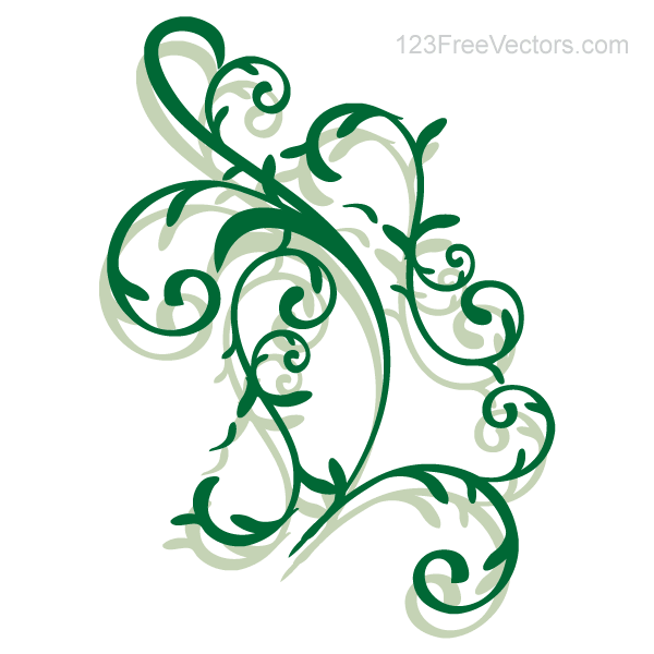 Ornament Vector Png