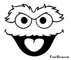 Collection Of Grouch Clipart Free Download Best Grouch